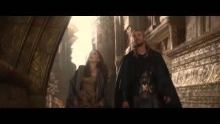 «Тор Царство тьмы» Тор 2 2013 первый русский Трейлер фильма