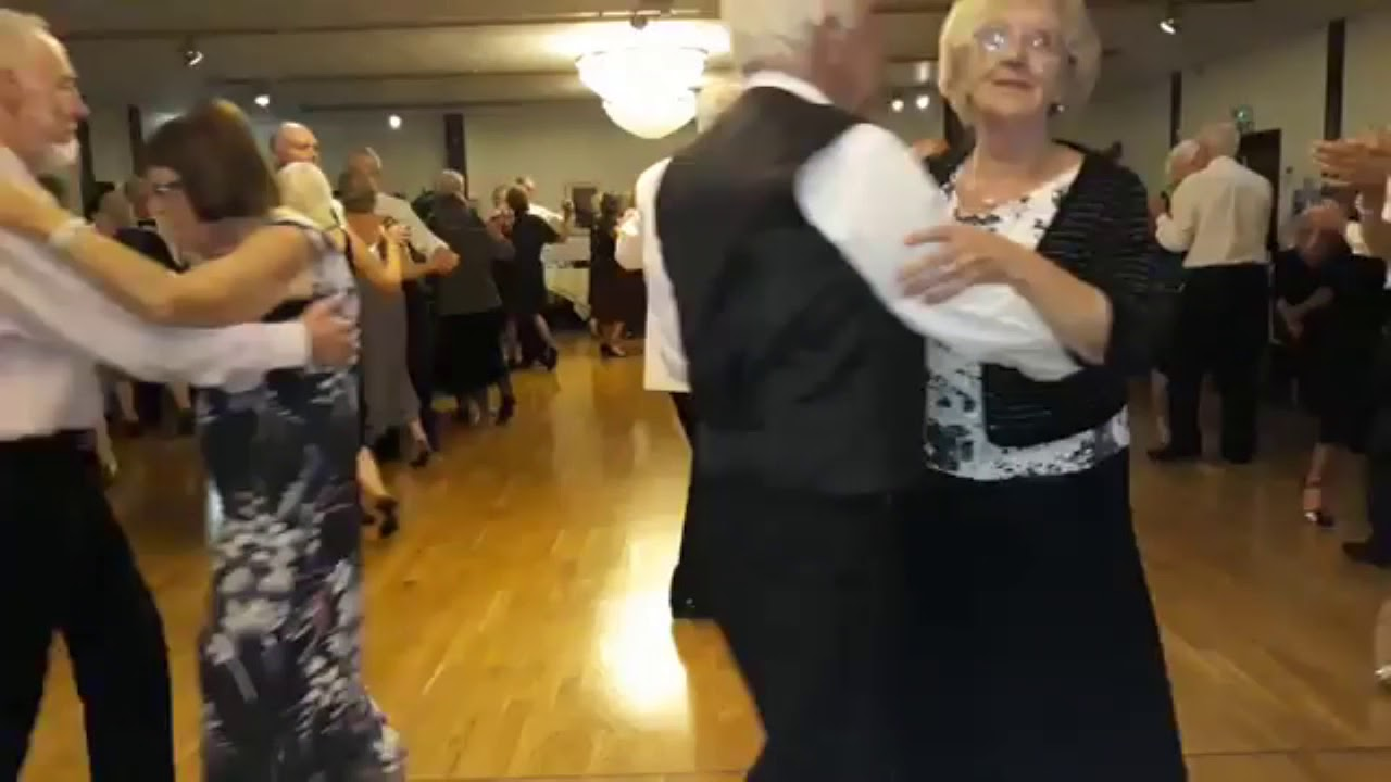 Black Country Blues Sequence Dance   Total Country Dance
