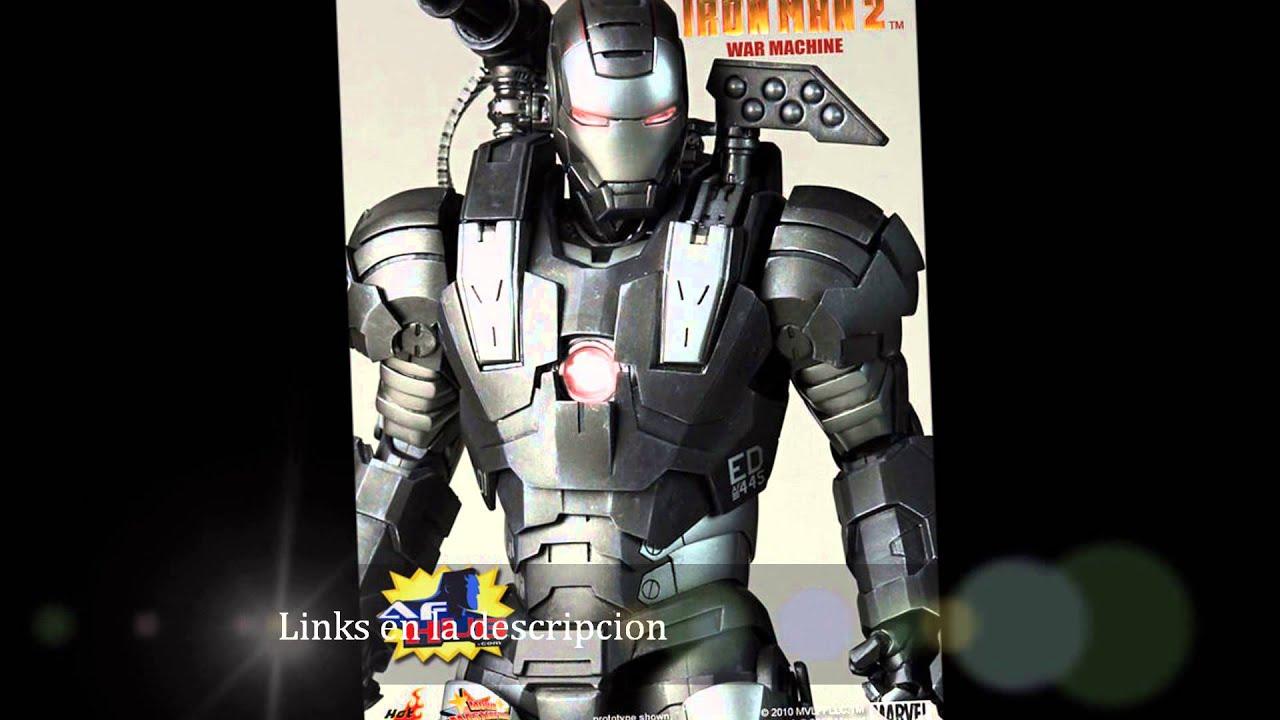 war machine pepakura