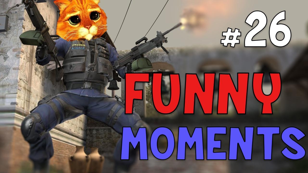 Download CS:GO - Funny Moments #26!