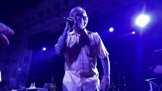 "Limp Bizkit - ""Rollin"" Live @ Metro Chicago, IL 7-29-21 Lollapalooza 2021 *FRONT ROW*"
