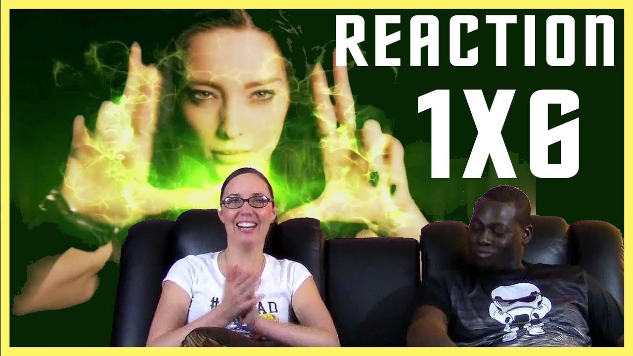 """Download THE GIFTED Season 1 Episode 6 """"got your siX"""" (1X06) [REACTION]"""