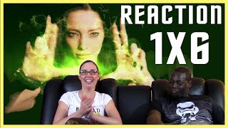 """THE GIFTED Season 1 Episode 6 """"got your siX"""" (1X06) [REACTION]"""