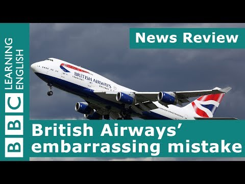 British Airways -