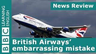 BBC News Review: British Airways