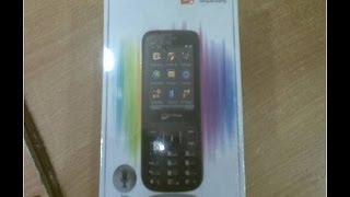 Micromax X267 Mobile full specification, features And price