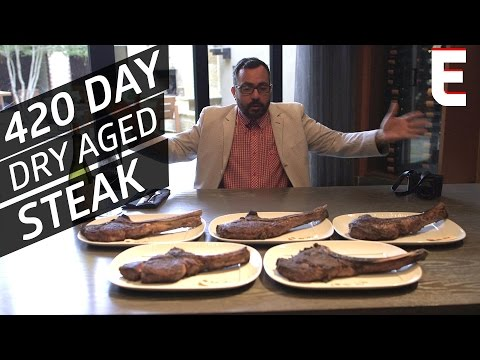 Thumbnail: How Long Should Steak Be Dry Aged? — The Meat Show