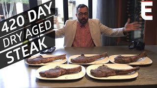 How Long Should Steak Be Dry Aged?  The Meat Show