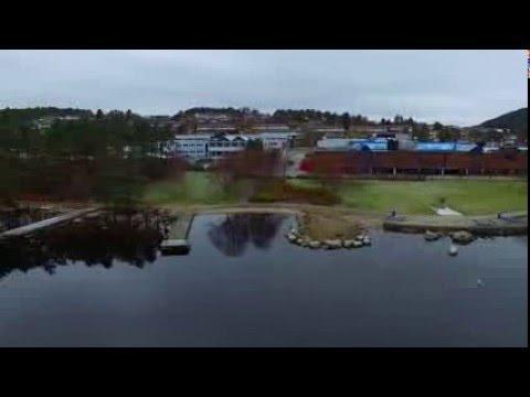 Husnes Sentrum