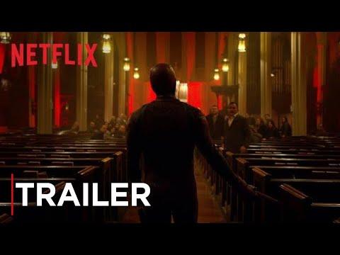 Marvel - Daredevil: Temporada 3 | Descubre al agente Poindexte Tráiler | Netflix