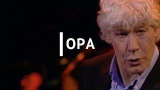 Paul van Vliet - Opa