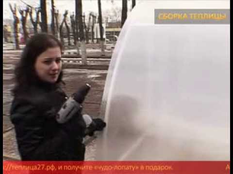 Видео Труба квадратная завод производство