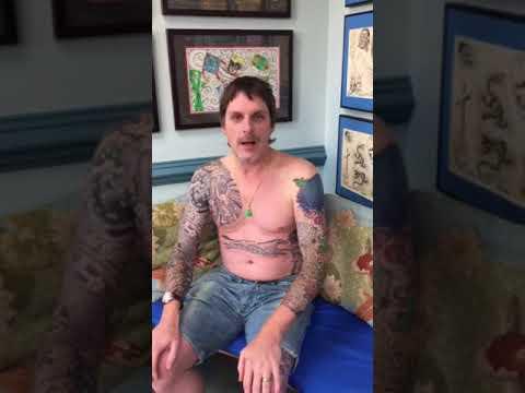 fc7905a6408b4 Dragon Moon Tattoo Studio, Inc. - YouTube
