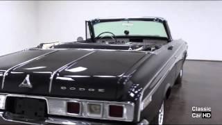 1964 Dodge Polara Convertible Big Block 4 speed - Classic Car HD