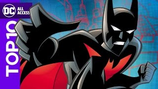 Top Batman Beyond Moments