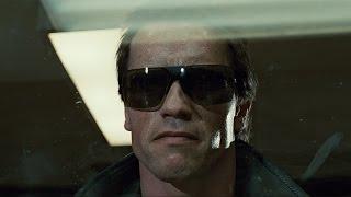 I'll be back — Терминатор (1984) сцена 3/4 HD