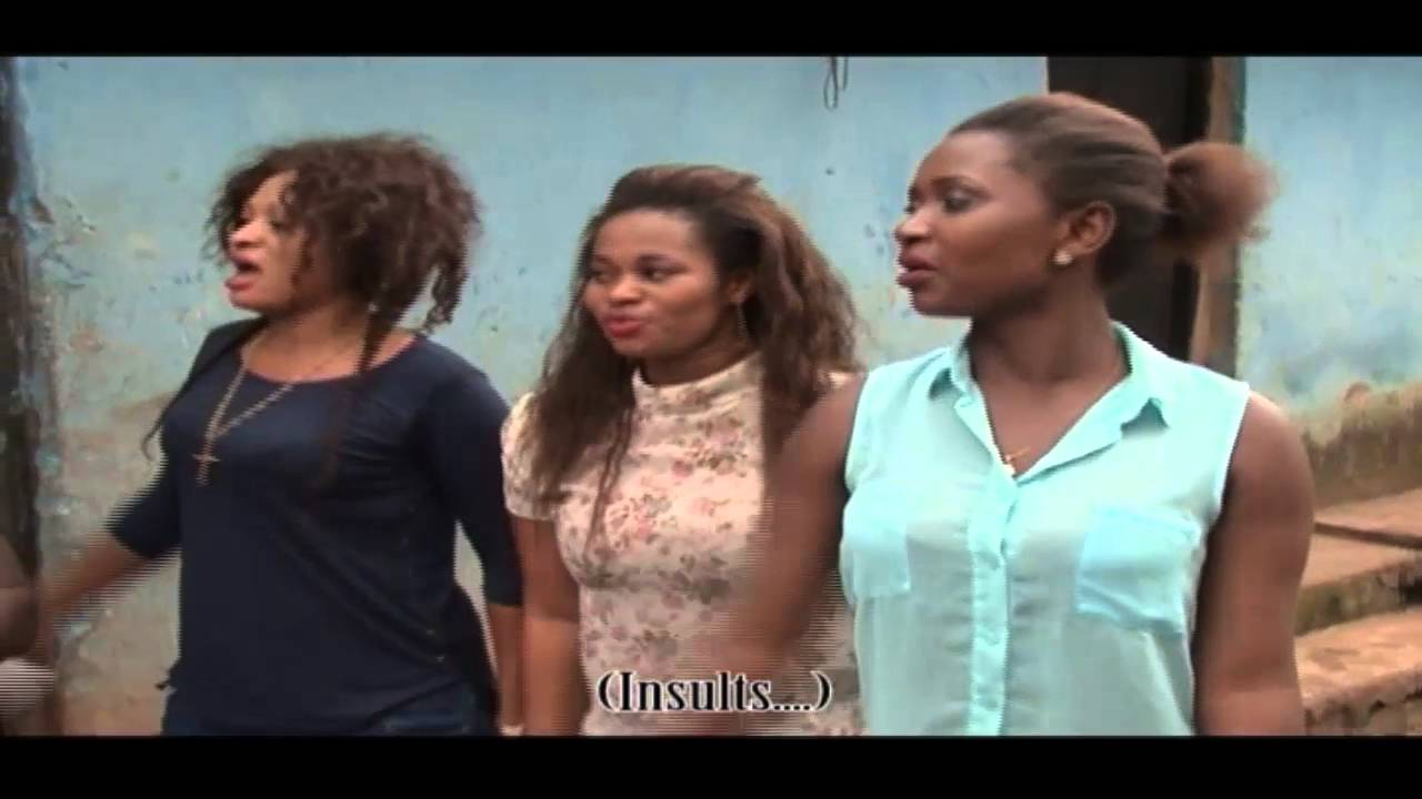 Download Funny Movie scene  - Nollywood Movies 2016 Latest Full Movie Clip