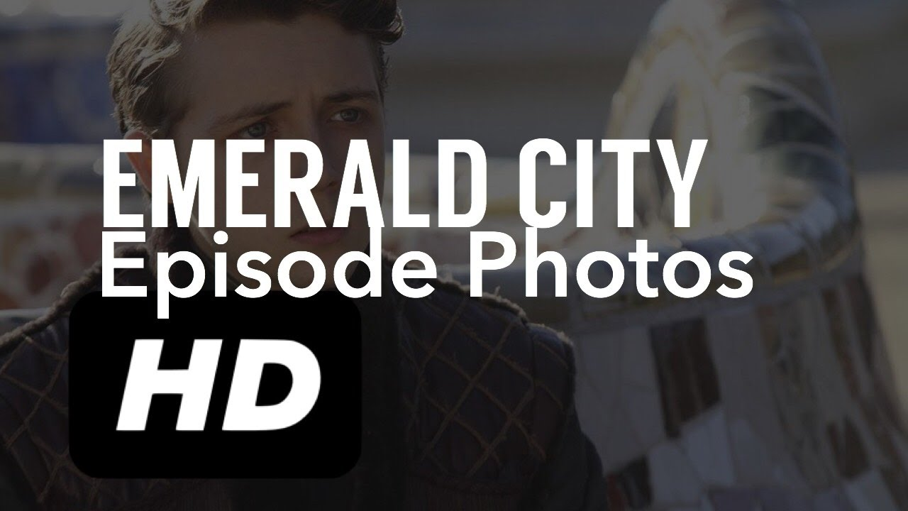 """Download Emerald City 1x05 - """"Everybody Lies"""" - Still Images (HQ)"""
