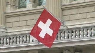 AB'den İsviçre'ye göç