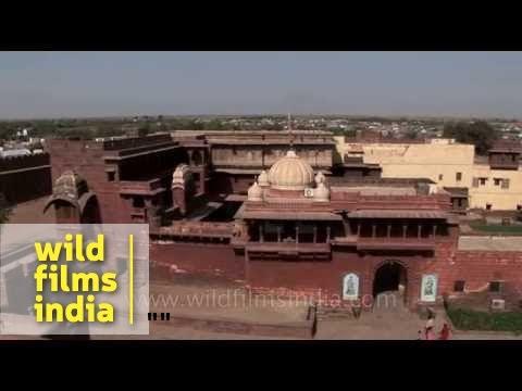 Royal Heritage of Rajasthan - Pokhran fort