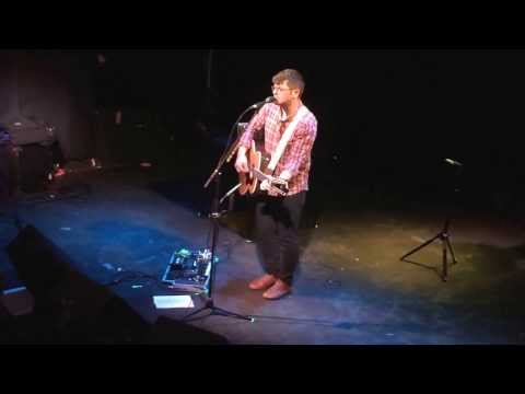 Colin Meloy - The Engine Driver/On The Bus Mall - 11/9/2013 - Headliners Music Hall - Louisville, KY