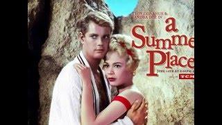 Скачать A Summer Place 避暑地の出来事