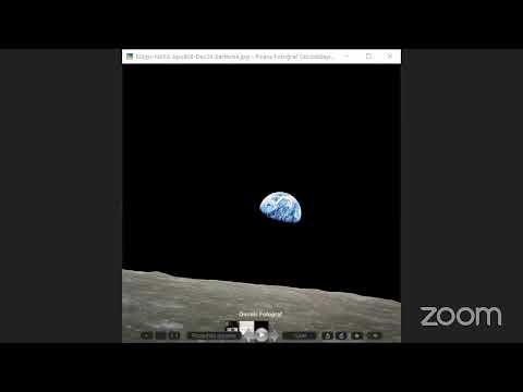 5 Haziran 2020 Yarı-Gölge Ay Tutulması @AUKR
