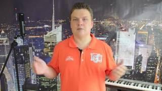 Как научиться петь - на что обращать внимание во время пения