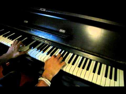 Yann Tiersen - Comptine D'un Autre Ete (Amelie Soundtrack) (Piano) (Antonis Papakonstantinou)