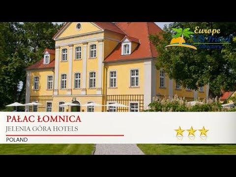 Pałac Łomnica - Jelenia Góra Hotels, Poland