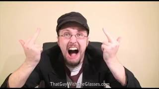 Top 11 F Ups - Nostalgia Critic