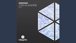 J'en Ai Marre (Original Mix)