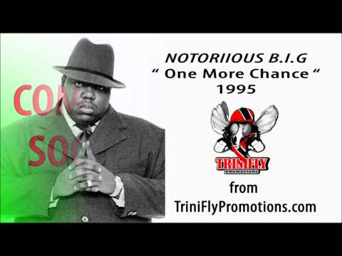 Notorious BI.G - One more chance - 1995
