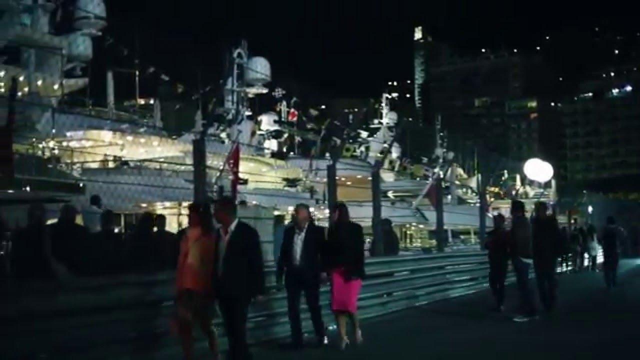 Exclusive GP Yacht Party Monaco Grand Prix YouTube