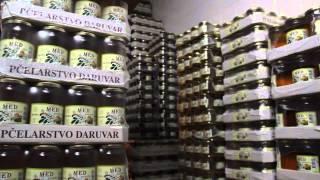 Poslovanje na kvadrat - Pčelarstvo Daruvar