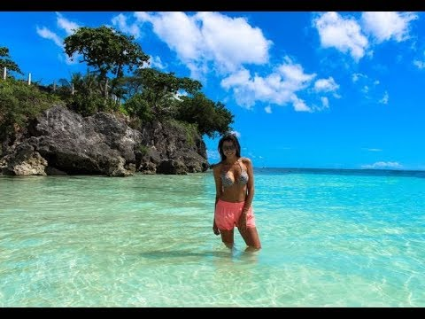 WE WENT TO BOHOL ISLAND IN PHILIPPINES 2018. 4K