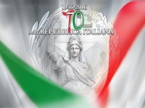 2 Giugno 2016 - Festa della Repubblica -  Prove in notturna sui Fori Imperiali - www.HTO.tv