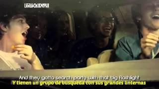 Sam Bruno   Search Party Lyrics + Sub Español Paper Towns Soundtrack(, 2015-08-22T05:08:55.000Z)