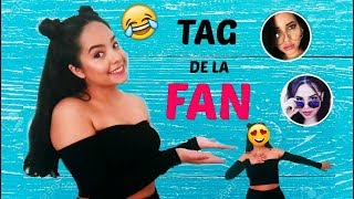TAG DE LA FAN  | NINA BOWEN ft PAULA ROSERO & GIANELLA