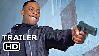 POWER BOOK II: GHOST Official Trailer (2020) 50 Cent Series
