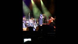 Patti Labelle - Love, need, and want you (Live @ the WA state fair)