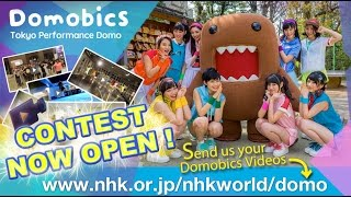 link Japanese NHK contest= www.nhk.or.jp/nhkworld/domo dance tutori...