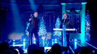 Omd - Sister Marie Says Live On The Alan Titchmarsh Show 17th December 2010