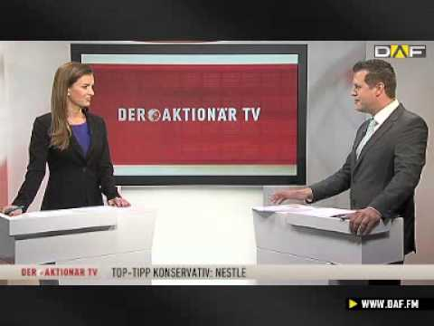 Der Aktionär.Tv