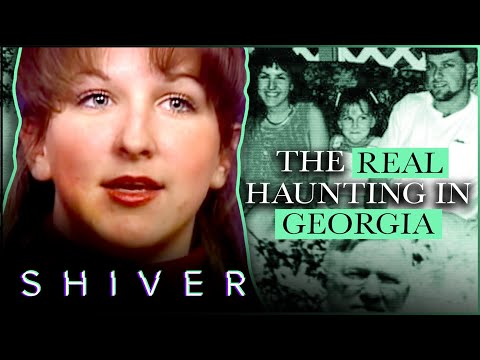 Heidi's Imaginary Friends | A Haunting In Georgia | Shiver