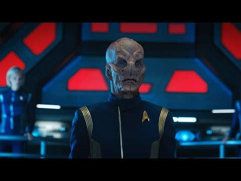 Star Trek: Discovery - Discovery Is Ours