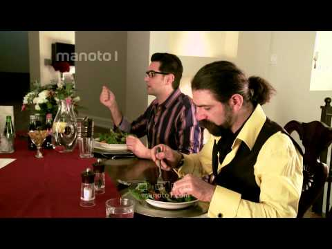 بفرمایید شام کانادا۲ - گروه۸ قسمت۴ / Befarmaeed Sham Canada2