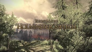 FFXIV OST Holminster Switch Theme ( To Fire and Sword )