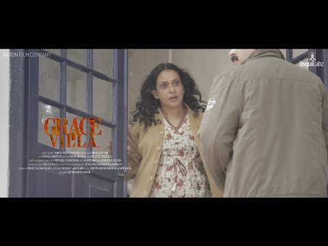 Grace Villa | Malayalam Short Film 2016 HD | Parvathi T | Rajesh Hebbar | Kochu Preman