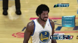NBA 2K14 MyCareer Conference Finals- I Got that Look on My Face